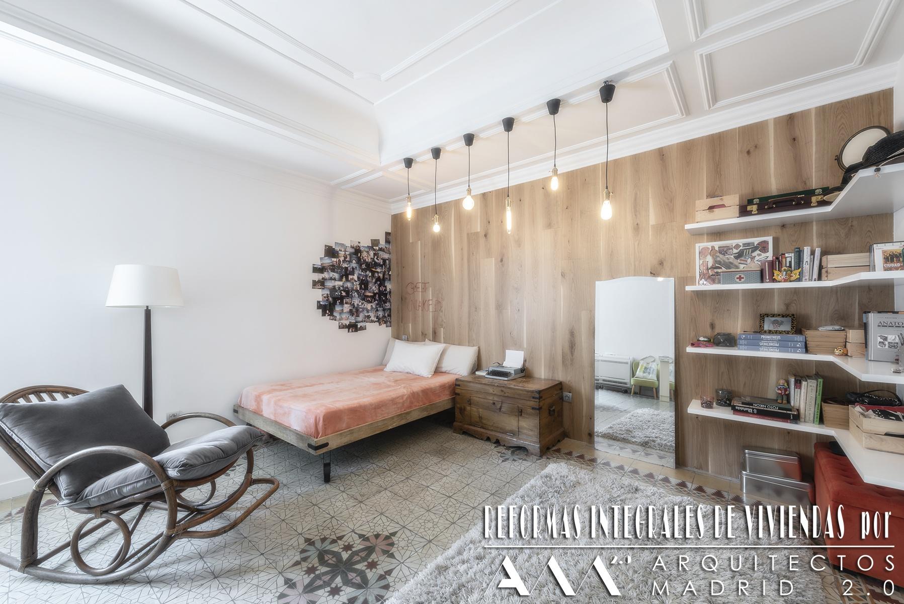 decoracion-interiores-reforma-estilo-vintage-arquitectos